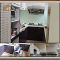 @廚具 廚具工廠直營 廚房設計500一字型-作品:台北市安和路張公館-三星韓國進口人造石+桶身木心板+櫻花牌二機  (13).jpg