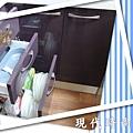 @廚具 廚具工廠直營 廚房設計500一字型-作品:台北市安和路張公館-三星韓國進口人造石+桶身木心板+櫻花牌二機  (14).jpg