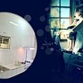 @廚房廚具流理台一字型-作品新北市三重洛陽街許公館-木心板桶身 +水晶門板+豪山牌二機+櫻花牌一機(35).jpg