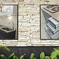 @廚房廚具流理台 不鏽鋼檯面一字型-作品新北市三重中華路張公館-(8).jpg