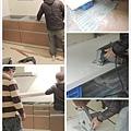 @廚具 廚具工廠直營 廚房設計500L字型-韓國三星進口人造石檯面-作品:新北市三重六張街洪公館(3).jpg