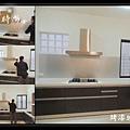 @廚具 廚具工廠直營 廚房設計500L字型-韓國三星進口人造石檯面-作品:新北市三重六張街洪公館(9).jpg