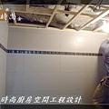 @獨立套房室內裝潢工程-【室內裝潢小套房設計】老屋翻修 -101時尚廚房設計 衛浴設計 -木工&油漆工程- 台北市和平西路林公館-(5).JPG