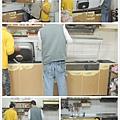 @廚具工廠直營 廚具 廚房設計500 一字型作品新北市新店新生街黃公館-不鏽鋼檯面+不鏽鋼桶身+五面結晶鋼烤+櫻花-防乾燒G6702S-(2).jpg