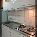 @廚具工廠直營 廚具 廚房設計500 一字型作品台北市內湖瑞光路馬公館-不鏽鋼檯面+木心板桶身+結晶鋼烤五面門板+豪山二機-(37).JPG