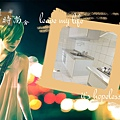 @不銹鋼檯面廚具 一字型 作品-新北市鶯歌林公館-水晶門板+不銹鋼檯面+門板嵌鋁把手+木心板桶身+喜特麗排油煙機JT-1860+喜特麗單口ST瓦斯爐JT-2111+喜特麗落地烘碗機JT-3142Q (15).jpg