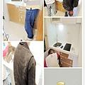 @廚房設計 廚具設計 廚房設計圖 廚房流理台 系統廚具 小套房廚具 廚具工廠直營 一字型作品分享:台北市八德路張公館-(2).jpg