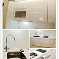 @廚房設計 廚具設計 廚房設計圖 廚房流理台 系統廚具 小套房廚具 廚具工廠直營 一字型作品分享:台北市八德路張公館-(3).jpg
