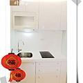 @廚房設計 廚具設計 廚房設計圖 廚房流理台 系統廚具 小套房廚具 廚具工廠直營 一字型作品分享:台北市八德路張公館-(7).jpg