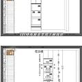 @廚房設計 廚具設計 廚房設計圖 廚房流理台 系統廚具 小套房廚具 廚具工廠直營 一字型作品分享:新北市新莊黃公館-(1).jpg