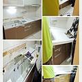 @廚房設計 廚具設計 廚房設計圖 廚房流理台 系統廚具 小套房廚具 廚具工廠直營 一字型作品分享:新北市新莊黃公館-(4).jpg