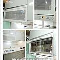 @廚房設計 廚具設計 廚房設計圖 廚房流理台 系統廚具 小套房廚具 廚具工廠直營 一字型作品分享:新北市新莊黃公館-(8).jpg