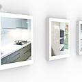 @廚房設計 廚具設計 廚房設計圖 廚房流理台 系統廚具 小套房廚具 廚具工廠直營 一字型作品分享:新北市新莊黃公館-(15).jpg