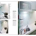@廚房設計 廚具設計 廚房設計圖 廚房流理台 系統廚具 小套房廚具 廚具工廠直營 一字型作品分享:新北市新莊黃公館-(17).jpg