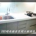@廚房設計 廚具設計 廚房設計圖 廚房流理台 系統廚具 小套房廚具 廚具工廠直營 一字型作品分享:新北市新莊黃公館-(126).JPG