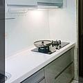 @廚房設計 廚具設計 廚房設計圖 廚房流理台 系統廚具 小套房廚具 廚具工廠直營 一字型作品分享:新北市新莊黃公館-(131).JPG