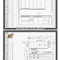@廚房設計 廚具設計 廚房設計圖 廚房流理台 系統廚具 小套房廚具 廚具工廠直營 一字型作品分享:台北市撫遠街戴公館-(0).jpg