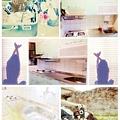@廚房設計 廚具設計 廚房設計圖 廚房流理台 系統廚具 小套房廚具 廚具工廠直營 一字型廚房設計 作品分享:新北市中和潘公館 不鏽鋼檯面+木心板桶身+水晶門板+喜特麗三機-(9).jpg