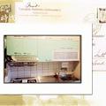 @廚房設計 廚具設計 廚房設計圖 廚房流理台 系統廚具 小套房廚具 廚具工廠直營 一字型廚房設計 作品分享:新北市中和潘公館 不鏽鋼檯面+木心板桶身+水晶門板+喜特麗三機-(11).jpg