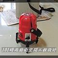 廚房設計一字型  廚具工廠直營 作品分享:竹東謝公館 (5).jpg