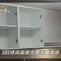 廚房設計一字型  廚具工廠直營 作品分享:竹東謝公館 (00).jpg