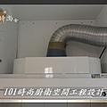 廚房設計一字型  廚具工廠直營 作品分享:竹東謝公館 (11).jpg