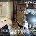 廚房設計一字型  廚具工廠直營 作品分享:竹東謝公館 (10).jpg