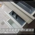 廚房設計一字型  廚具工廠直營 作品分享:竹東謝公館 (12).jpg
