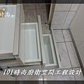廚房設計一字型  廚具工廠直營 作品分享:竹東謝公館 (13).jpg