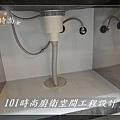 廚房設計一字型  廚具工廠直營 作品分享:竹東謝公館 (16).jpg