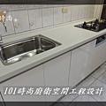 廚房設計一字型  廚具工廠直營 作品分享:竹東謝公館 (20).jpg