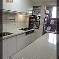廚房設計一字型  廚具工廠直營 作品分享:竹東謝公館 (34).jpg
