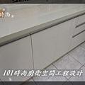 廚房設計一字型  廚具工廠直營 作品分享:竹東謝公館 (33).jpg