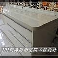 廚房設計一字型  廚具工廠直營 作品分享:竹東謝公館 (35).jpg