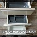 廚房設計一字型  廚具工廠直營 作品分享:竹東謝公館 (48).jpg