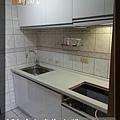 廚房設計一字型  廚具工廠直營 作品分享:竹東謝公館 (46).jpg