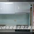 廚房設計一字型  廚具工廠直營 作品分享:竹東謝公館 (57).jpg