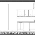 @美耐板檯面一字型-作品礁溪蔡公館(00)-101時尚廚房設計.jpg