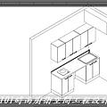 @美耐板檯面一字型-作品礁溪蔡公館(2)-101時尚廚房設計.jpg