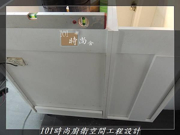 不銹鋼檯面廚具L型 作品-景美范公館(96).JPG