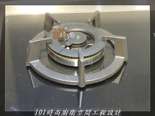 不銹鋼檯面廚具L型 作品-景美范公館(149).JPG