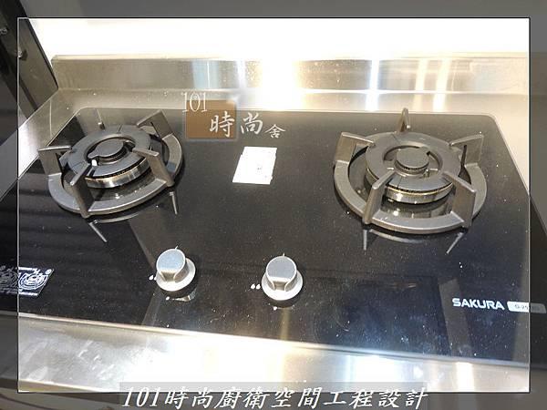 不銹鋼檯面廚具L型 作品-景美范公館(156).JPG