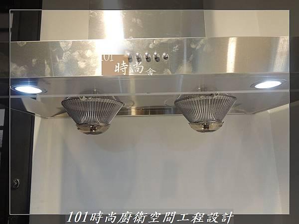 不銹鋼檯面廚具L型 作品-景美范公館(158).JPG