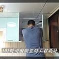 @廚具工廠直營 廚房設計一字型 作品分享:民生東路王公館00 (12).JPG