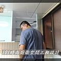 @廚具工廠直營 廚房設計一字型 作品分享:民生東路王公館00 (11).JPG