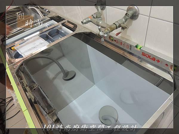 @廚具工廠直營 廚房設計一字型 作品分享:鶯歌王公館(4).JPG