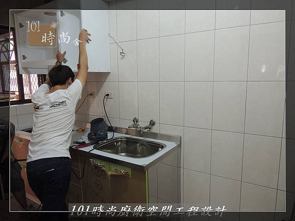 @廚具工廠直營 廚房設計一字型 作品分享:鶯歌王公館(16).JPG