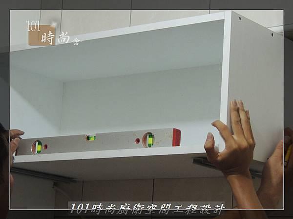 @廚具工廠直營 廚房設計一字型 作品分享:鶯歌王公館(22).JPG
