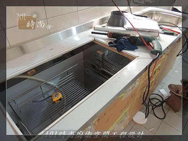 @廚具工廠直營 廚房設計一字型 作品分享:鶯歌王公館(27).JPG