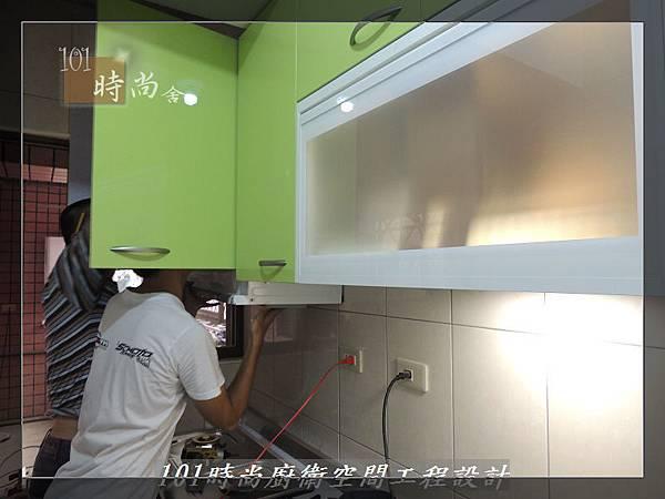 @廚具工廠直營 廚房設計一字型 作品分享:鶯歌王公館(32).JPG